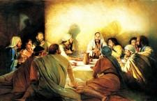 Vangelo (16 gennaio) Lo sposo è con loro