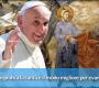 Tweet di Papa Francesco @pontifex_it Mettere in pratica la carità il modo migliore per evangelizzare