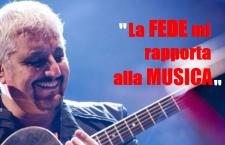 Ricordo di Pino Daniele: 'la fede mi rapporta alla musica'