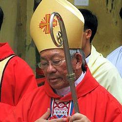 Mons. Pierre Nguyên Văn Nhon