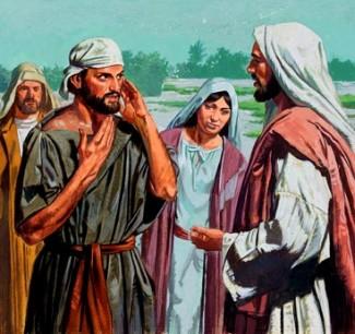 #Vangelo: Fa udire i sordi e fa parlare i muti