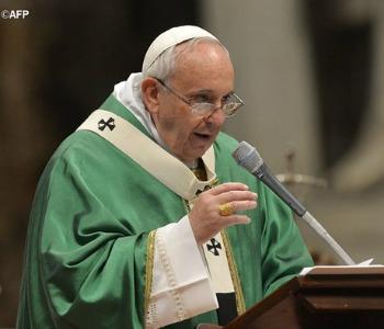 Papa Francesco: La carità contagia, appassiona, rischia e coinvolge!