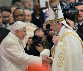 Benedetto XVI sarà presente al Concistoro per la creazione di 20 cardinali