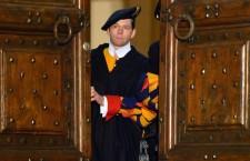 Storia della Chiesa. Ore 20.00 del 28 febbraio 2013: Conclusione del Pontificato di Benedetto XVI