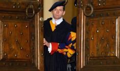Ore 20.00 del 28 febbraio 2013: Conclusione del Pontificato di Benedetto XVI