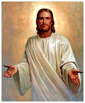 #Vangelo: Chiunque chiede, riceve.