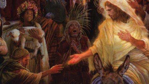 Dio è guarigione contro ogni nostro male