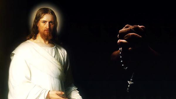 #Vangelo: Il Padre tuo, che vede nel segreto, ti ricompenserà.