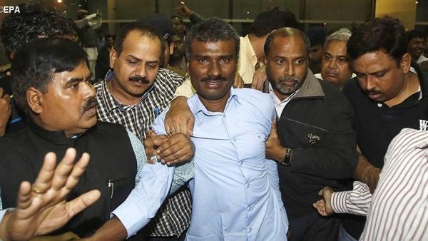 Afghanistan: liberato gesuita indiano dopo 8 mesi di prigionia