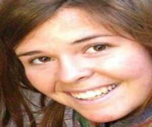 """Kayla Mueller - E' morta """"libera""""in prigione, parlando di Dio."""