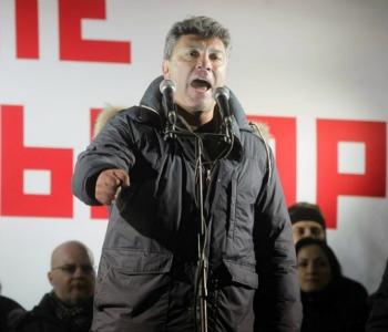 Russia, ucciso Boris Nemtsov, leader anti Putin