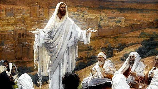 #Vangelo: Voi dunque pregate così: Padre nostro