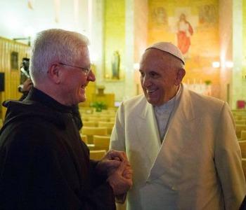 Grazie Padre, non è facile dare Esercizi ai sacerdoti, siamo così complicati...