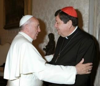 Braz de Aviz: Papa Francesco dà nuovo vigore alla vita consacrata