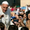 Messaggio di Papa Francesco per la GMG 2015: Beati i puri di cuore