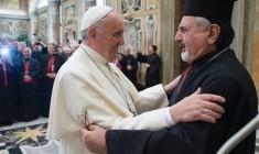 Patriarca Younan: genocidio di cristiani in Siria, traditi da Paesi democratici