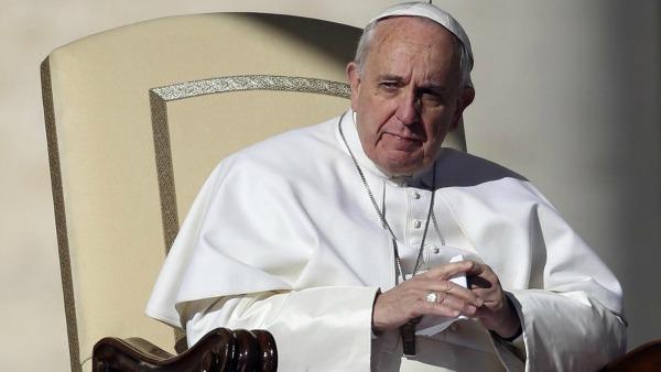 Il monito di Papa Francesco ai mafiosi: convertitevi