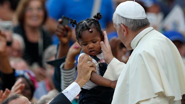 Appelli del Papa per la pace in Medio Oriente, Nord Africa e Ucraina