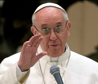 Papa Francesco: ogni famiglia ha bisogno del padre.