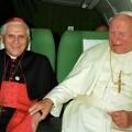 L'ecumenismo secondo Ratzinger: unità pluriforme