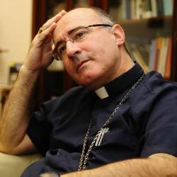 Mons. Daniel Fernando Sturla Berhouet, S.D.B.