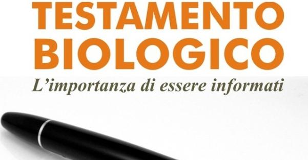 TESTAMENTO BIOLOGICO E AVVISO PUBBLICO IN COMMISSIONE