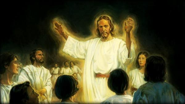 #Vangelo: Da dove gli vengono queste cose?