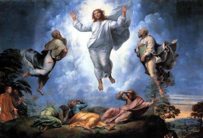 #Vangelo: Così il Signore ha sognato il volto dell'uomo