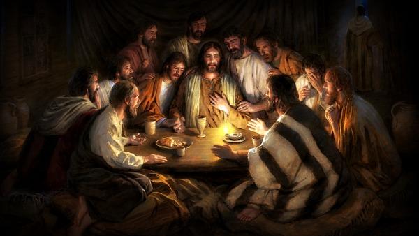 #Vangelo: Quando lo sposo sarà loro tolto, allora digiuneranno.