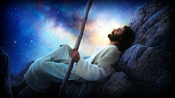 #Vangelo: Siate perfetti come il Padre vostro celeste