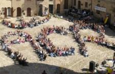 San Benedetto del Tronto, 5000 bambini al meeting della pace