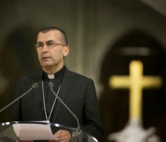 Mons. Nona: Vogliono fare sparire i cristiani!