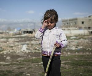 Oltre 15 milioni di sfollati e rifugiati siriani hanno urgentemente bisogno del tuo aiuto