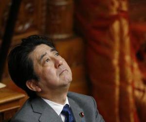 Isis: Abe, tolleranza zero contro terrorismo...