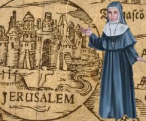 Il 17 maggio: due nuove sante palestinesi!