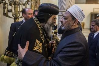 Le parole di al-Tayeb e di al-Sisi un grande passo per una rivoluzione dell'islam