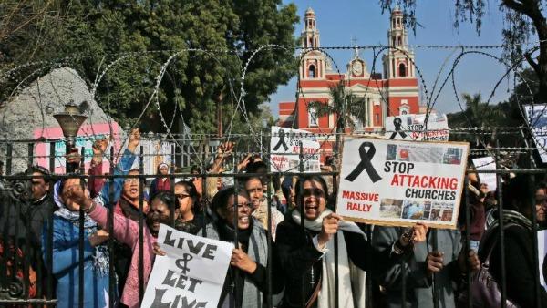 Delhi, nuovo attacco contro la Chiesa: colpita una scuola cattolica
