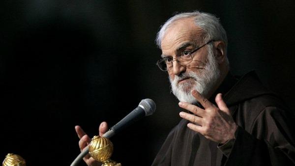 Padre Cantalamessa: in Quaresima, riempiamo di Spirito Santo la nostra anima