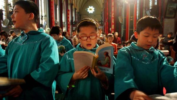 Il Papa in Cina? Sarebbe il benvenuto