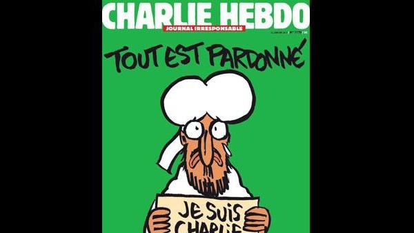 Chiude Charlie Hebdo e i mussulmani non c'entrano…