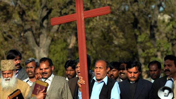"""India, attaccata quinta chiesa in 2 mesi: """"aggressioni pianificate"""""""
