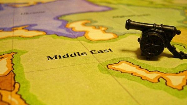 Una pace possibile per il Medio Oriente?