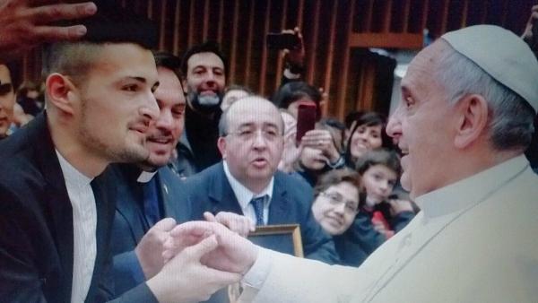 'Padre Pio mi ha salvato la vita due volte ed oggi sono un laico consacrato'