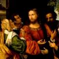 #Vangelo: Ella lo supplicava di scacciare il demonio da sua figlia