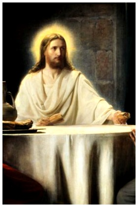 #Vangelo: E disse loro «Non comprendete ancora?»