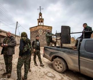 Siria: almeno 3000 cristiani assiri e caldei in fuga dall'Is