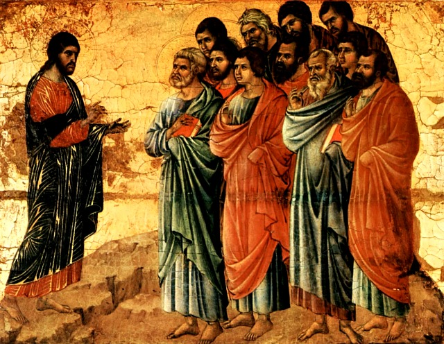 #Vangelo (13 agosto): Non ti dico fino a sette volte, ma fino a settanta volte sette.