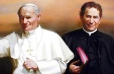 Un incontro su Giovanni Paolo II e Don Bosco questa domenica a Salerno