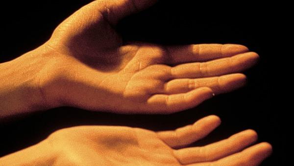 Mercoledì delle ceneri 18 febbraio – Stringi forte le mie mani ipocrite