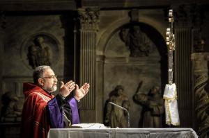 Vescovi dei Paesi in guerra a Roma per pregare per la pace